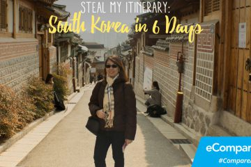 Steal My Itinerary: 6-Day Travel Guide For South Korea