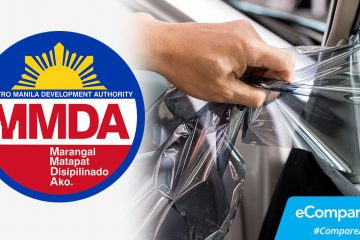 Enraged By The MMDA's Plan To Regulate Car Window Tints? Read This First