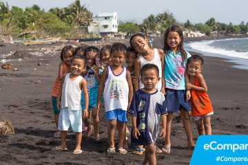 The World Happiness Report Reveals Just How Happy Filipinos Are Right Now