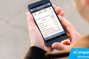 Want To Check The Prices Of Goods At The Palengke? There's Now An App For That