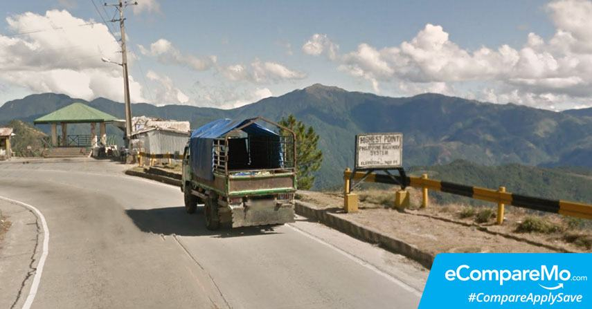 10 Most Dangerous Roads In The Philippines