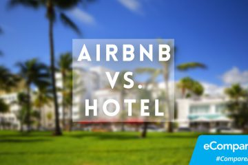 Airbnb Vs. Hotel: Weighing The Pros And Cons Of Different Types Of Accommodation