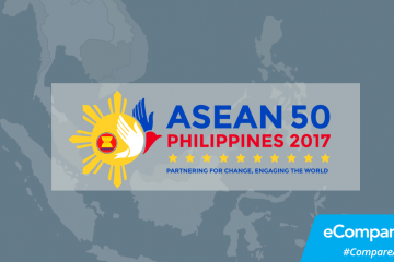 The ASEAN Summit: What It's About, The VIPs In Attendance, And Why It's Such A Big Deal