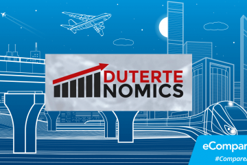 Infrastructure Boom, Strategic Foreign Partnerships, And Key Things You Need To Know About 'Dutertenomics'