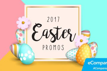 On The Hunt For Easter Promos? Here's What's In Store For You