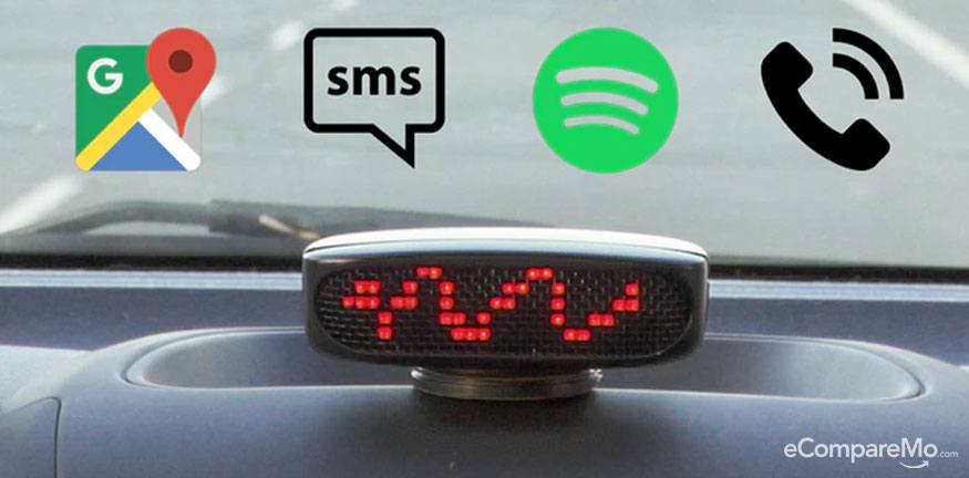 7 Kickstarter Products For Motorists That Would Be Safe To Use