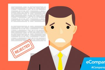 4 Reasons Your Loan Application Was Rejected