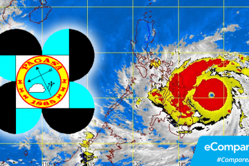 How Many Typhoons Are We Expecting To Hit The Philippines This Year?