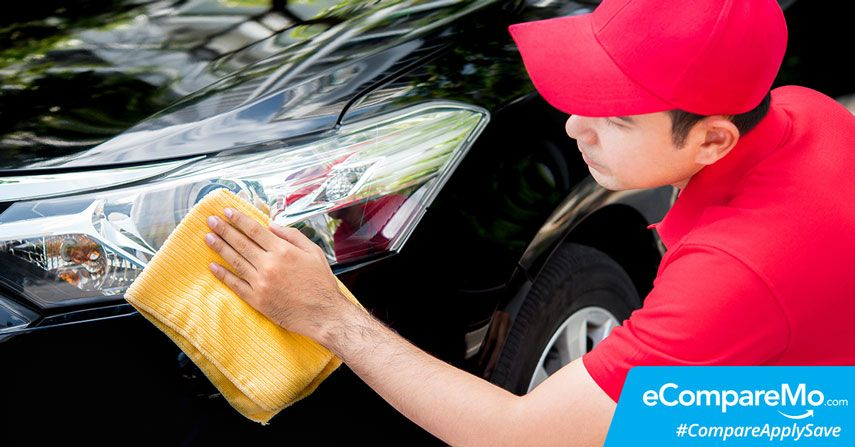 DIY Car Care And Maintenance Tips That Will Save You A Lot Of Money