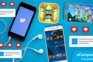 How 'EverWing' Makes A Better Person Out Of Everyone, According To Twitter