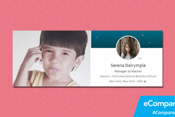 We Stalked Our Favorite '90s Child Stars On LinkedIn And Here's What We've Found Out