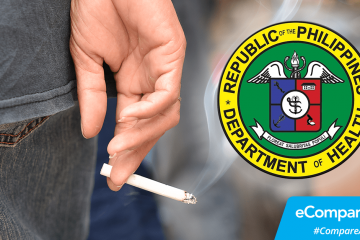 DOH Strengthens Its Smoking Cessation Program Through 'Quitline'