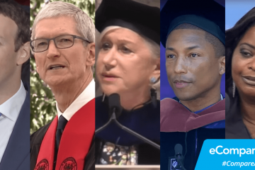The Best Life Advice From 2017 Graduation Speeches