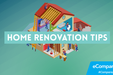 A Step-By-Step Guide To Renovating Your Home Before Typhoon Season