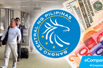 OFW Remittances Up 4.7%, Reach $10 Billion — BSP