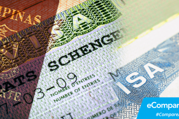 US Or Schengen Visa Holder? Here's A Full List Of Countries You Can Go To