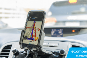7 Smartphone Mounts For Your Car That Are ADDA-Compliant