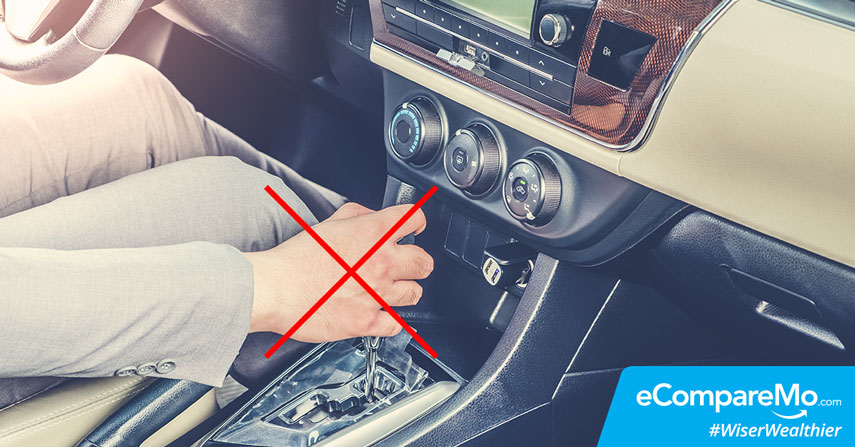 5 Driving Mistakes That Even Veterans Are Fond Of Making
