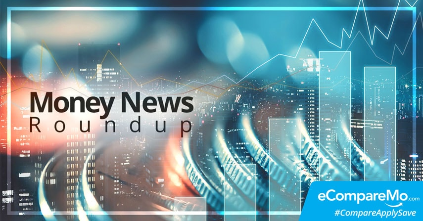 Money News Roundup: The Week's Most Important Updates In Banking