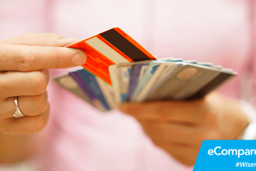 5 Things To Consider When Choosing Your First Credit Card