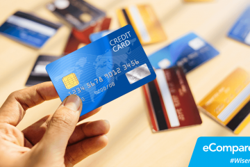 LISTED: Best Credit Card Promos For August 2017