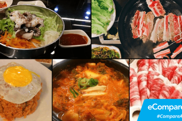 Budget Eats: Most Affordable Korean Restaurants In Metro Manila