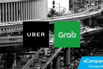 LTFRB Fines Uber And Grab And People Aren't Too Happy With It