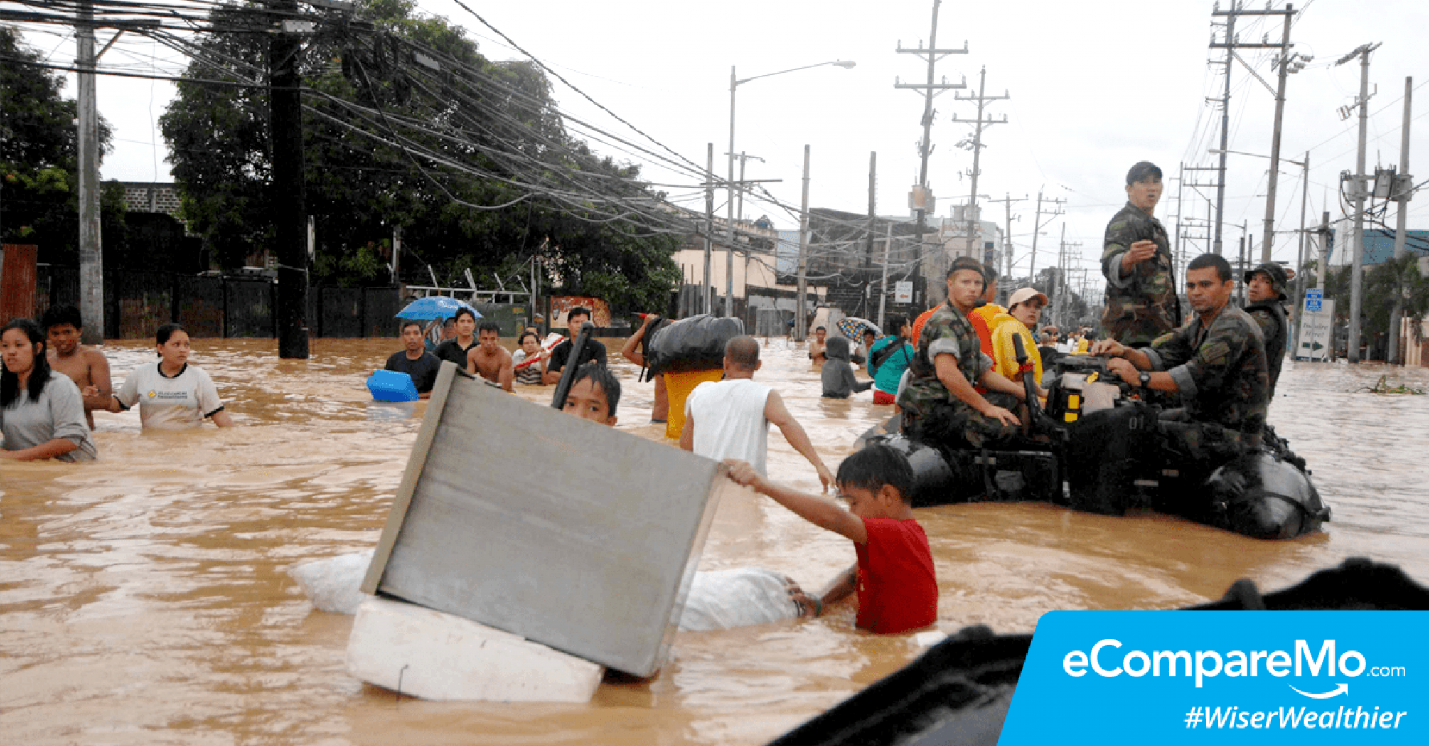 7 cities in ph  18 areas in metro manila most prone to