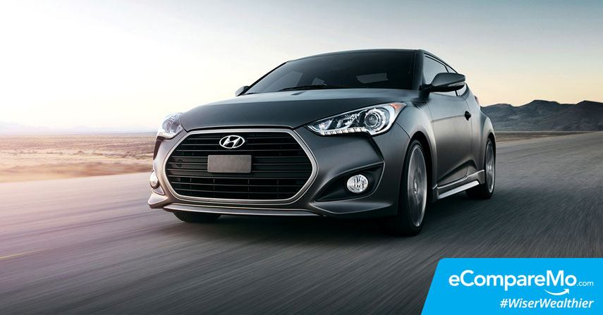60% Off On Car Parts, A Brand-New Veloster At Stake