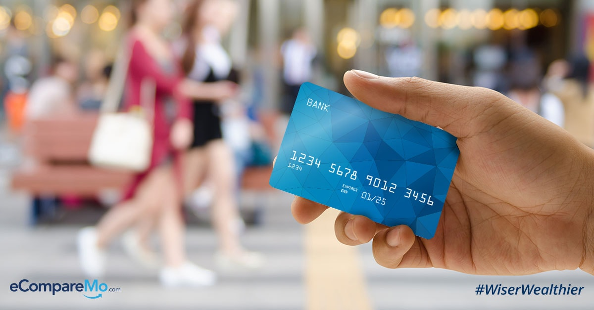 Best No Annual Fee Credit Cards In The Philippines