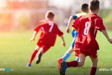 When Is The Best Time To Get Your Kid Started With Sports And Martial Arts?