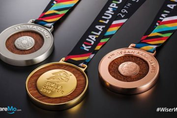 How Much Is A SEA Games Medal Worth?