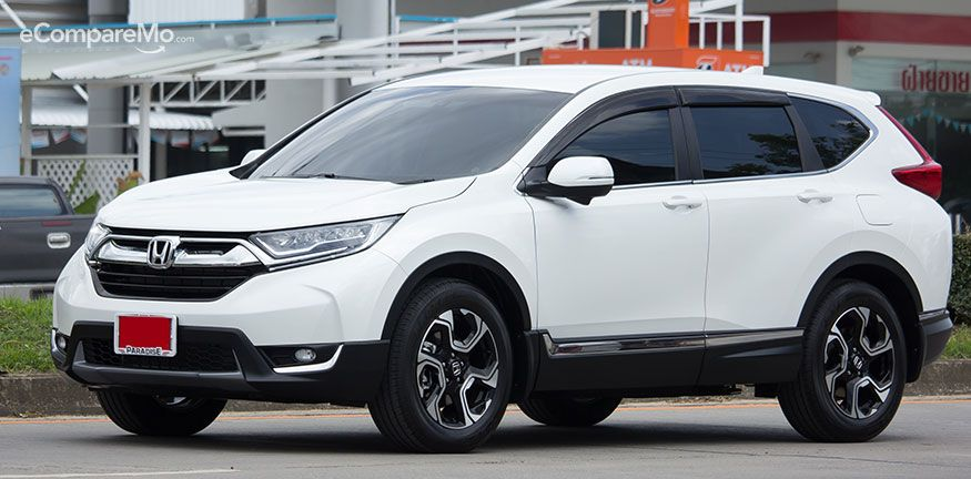 Money News Roundup: Free Tuition, All-New Honda CR-V