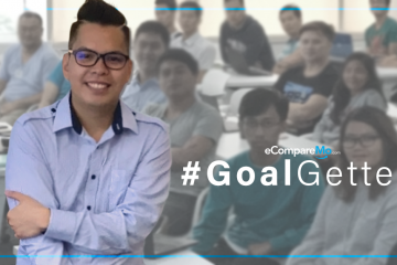 #GoalGetter: How This 24-Year-Old IT Consultant Became A Three-Time Microsoft MVP Awardee
