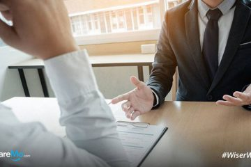 3 Big Mistakes To Avoid When Interviewing For A New Job