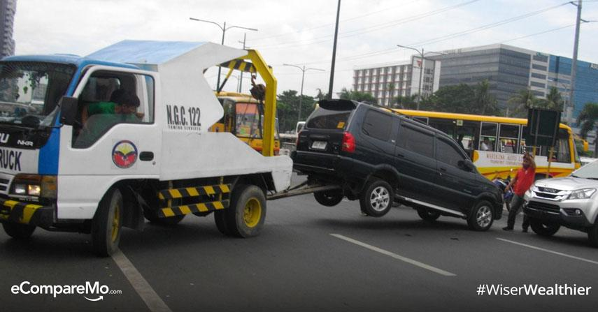 Best Towing Services In Metro Manila