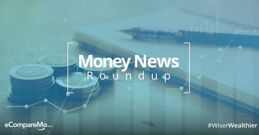 Money News Roundup: Mitsubishi Evo Rumors, Mandatory Car Child Seats