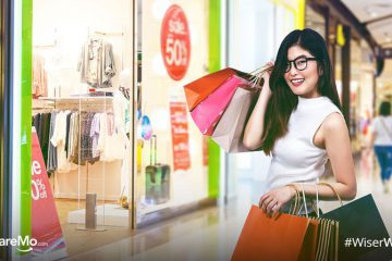 A Millennial's Guide On How To Be A Smarter Shopper