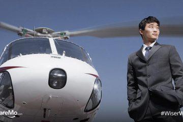 Asian Billionaires Outnumber American Billionaires