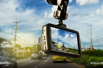 7 Good Reasons To Get A Dashcam For Your Car Now