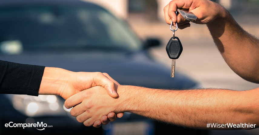 Six Reasons Buying A Second-Hand Car Is A First-Rate Idea
