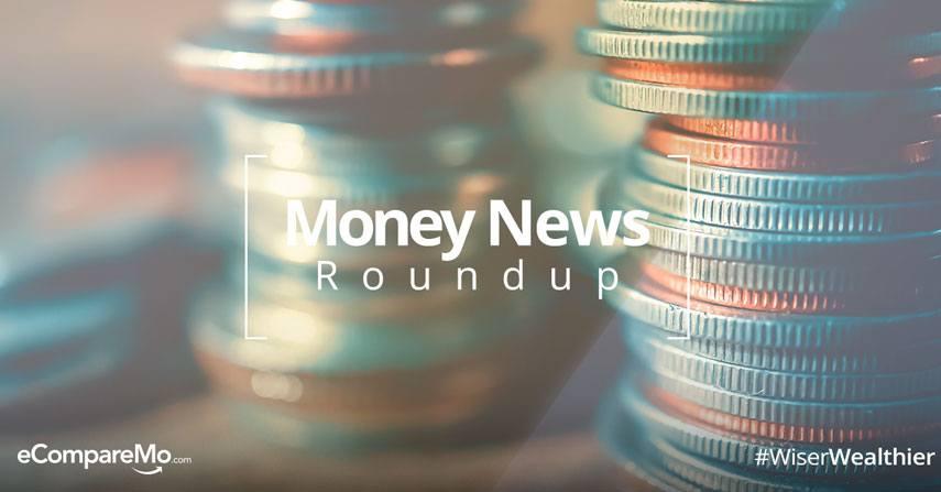 Money News Roundup: Weak Peso Leads To Increased Debt