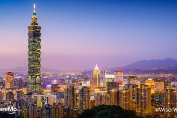 Taiwan Travel Guide: Don't Miss These Places On Your Next Trip To This Now Visa-Free Country