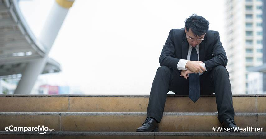 How Debt And Financial Distress Can Affect Your Behavior