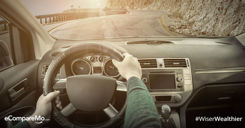 Road Safety Tips: What To Check Before Going On A Long Drive