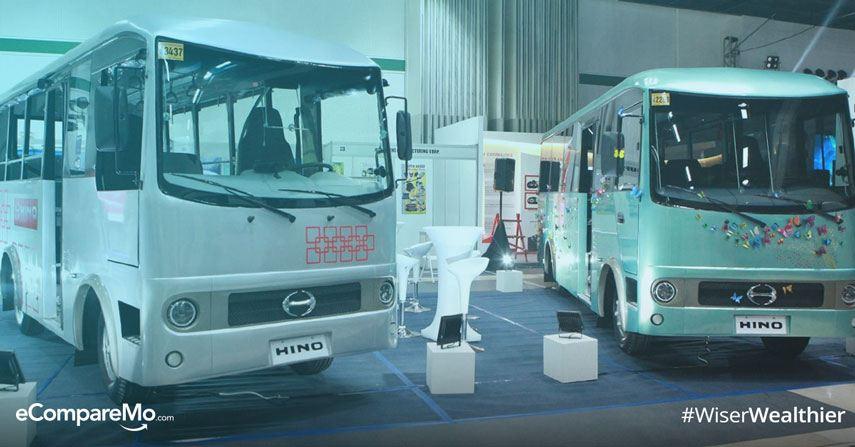 The Jeepney Modernization Program
