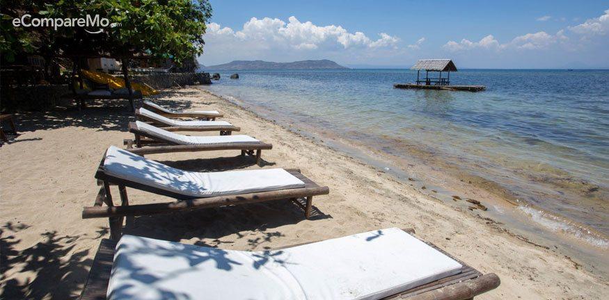 Batangas White Beach Resorts Affordable