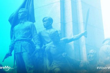 "Bonifacio Day: The Myth Of ""Poor"" Bonifacio And Other Things To Know"