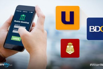 Top Mobile Banking Apps in the Philippines
