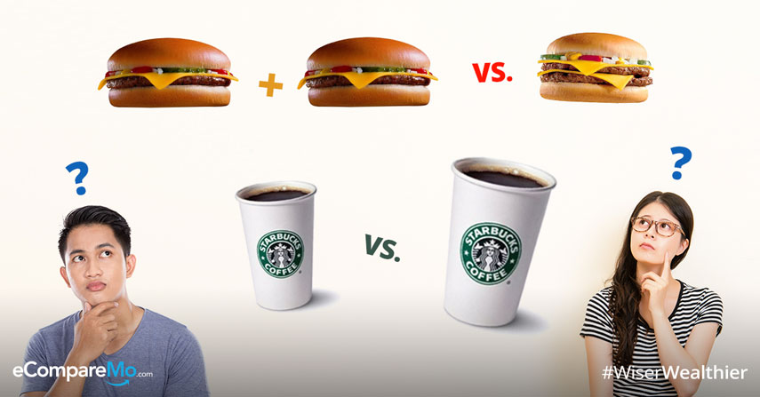 Updated Fast Food Hacks